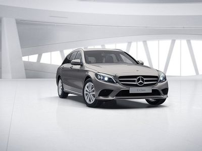 begagnad Mercedes C200 Kombi