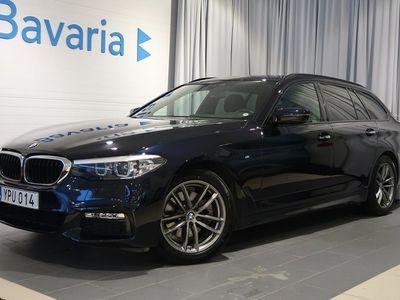 begagnad BMW 520 d xDrive Touring M Sport Nypris 57560 -18