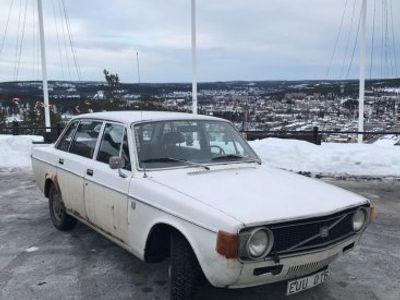 usado Volvo 144