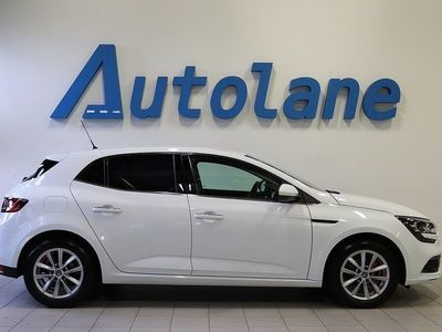 used Renault Mégane IV 1,2 Energy TCe 130 Zen 5-d -16