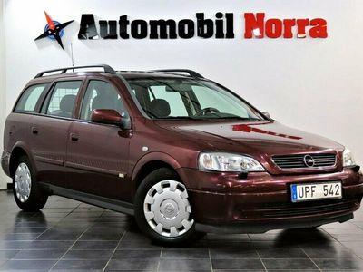 begagnad Opel Astra Caravan 1.6 105hk M-värme GDS Rep-Objekt