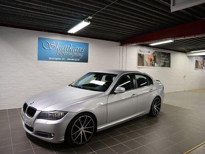 begagnad BMW 335 LCI Sport 306hk Steptronic -09