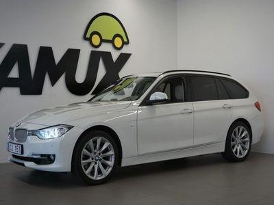 begagnad BMW 328 xDrive | Modern-Line | H/K sound | Pano | 245hk