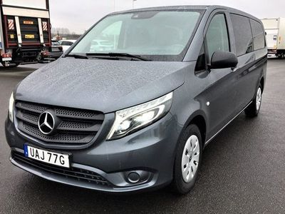 begagnad Mercedes Vito 116 TOURER 9-Sits