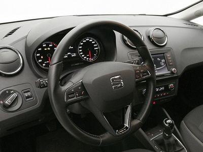 käytetty Seat Ibiza 1.2 TSI 90hk Style