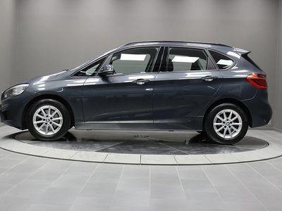 begagnad BMW 218 Active Tourer i Advantage / Sportstol Drag /