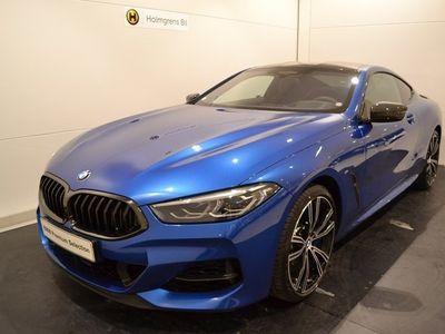 begagnad BMW M850 xDrive Coupé