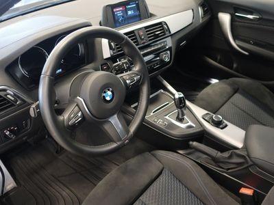 used BMW 118 d M-Sport / Automat