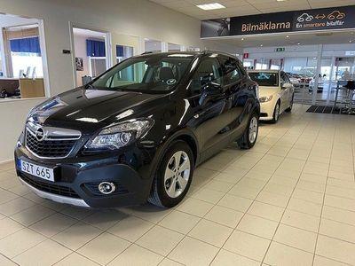begagnad Opel Mokka 1.4 Turbo Premium Euro 6 2016, SUV 159 900 kr