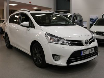 used Toyota Verso 1.6 D-4D DPF 112hk 7-sits