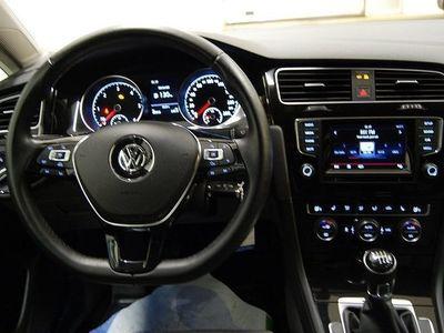 begagnad VW Golf SC 2,0 TDI 150 GT 4M -15