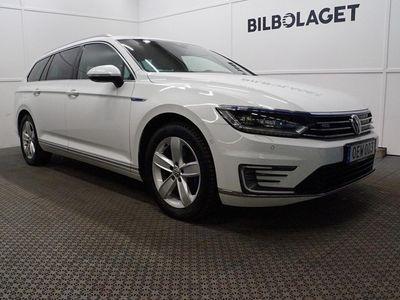 begagnad VW Passat SPORTSCOMBI 1.4 GTE Hybrid