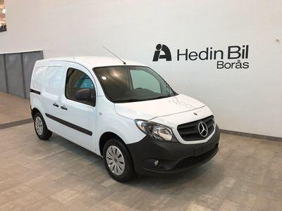 begagnad Mercedes 190 Citan Benz 109 CDI FIGHTER 2019, Transportbil000 kr