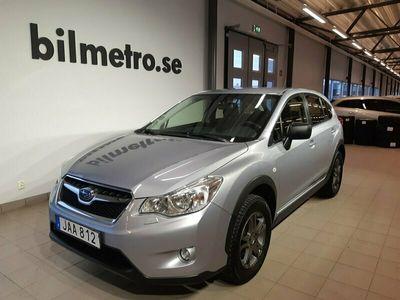 begagnad Subaru XV  G4