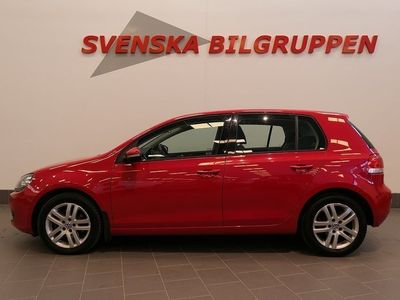 brugt VW Golf 1.4 TSI 5Dr Style 6Vxl Aux Isofix