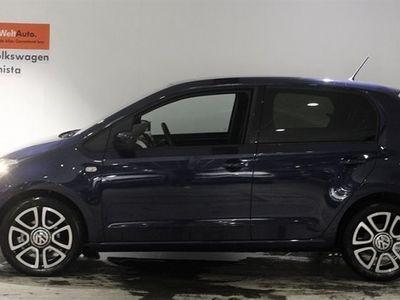 begagnad VW up! HIGH 75HK / Drivepaket / Panoramatak / Premium