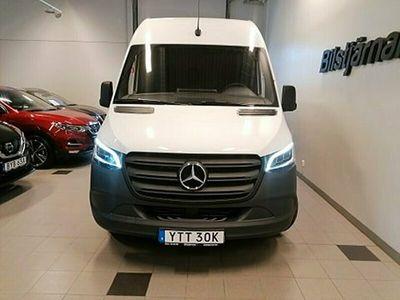 begagnad Mercedes Sprinter 316 CDI Skåpbil A2 7G-Tronic