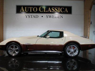 begagnad Chevrolet Corvette Stingray Corvette5.7 V8