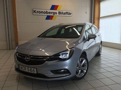 begagnad Opel Astra Dynamic ST 1.4T 125hk *3års friser -16