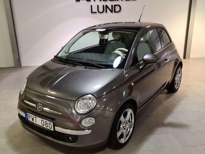 begagnad Fiat Coupé 1,2 LOUNGE/PANORAMA