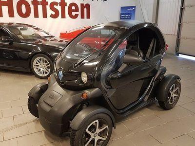 gebraucht Renault Twizy Urban 80 Kwh Single Speed 2013, Övrigt 69 900 kr