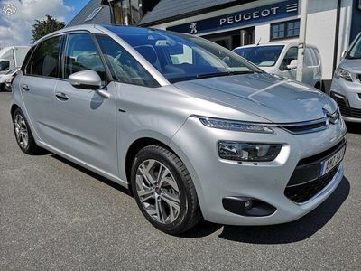 begagnad Citroën C4 Picasso 1.6 HDi Exclusive
