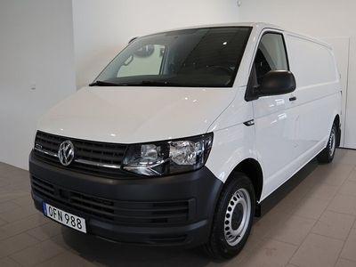 gebraucht VW Transporter TDI 150 4Motion DSG Drag Webasto