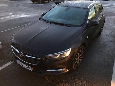 begagnad Opel Insignia Business