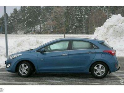 gebraucht Hyundai i30 1.6 crdi -13