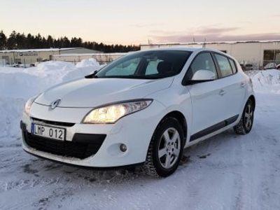 begagnad Renault Mégane 1.5 dCi LÅGMILARE -11