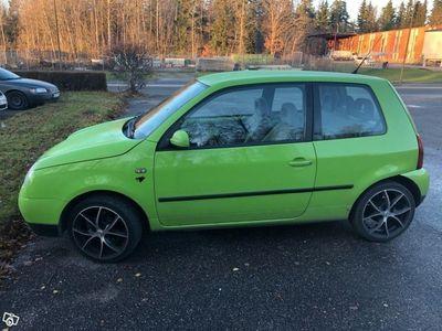 begagnad VW Lupo -99