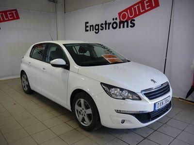 used Peugeot 308 1.2 PureTech 130hk