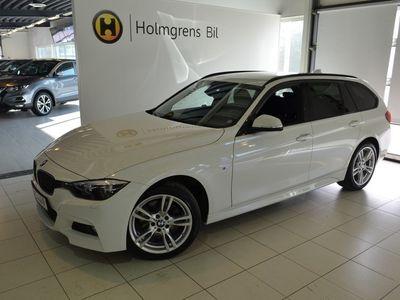 begagnad BMW 320 d xDrive Touring