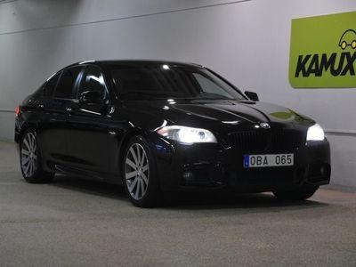 begagnad BMW 535 d xDrive Sedan, F10 (313hk) M-sport