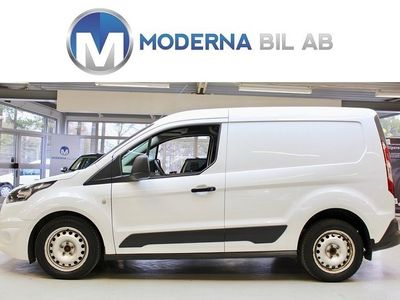 begagnad Ford Transit Connect SWB 1.6 TDCi NYSERV MOMS