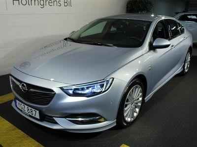 begagnad Opel Insignia Business 5D 2.0 CDTI OPC Line