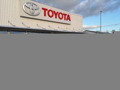 usata Toyota C-HR 1.2 AWD AUTOMAT EXECUTIVE JBL -17