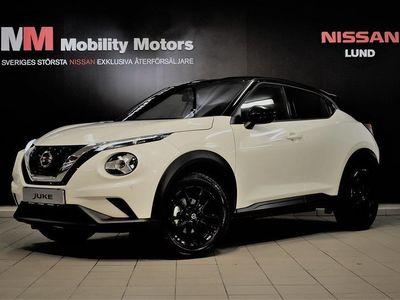 begagnad Nissan Juke DIG-T 117 N-Connecta Tech Pack |
