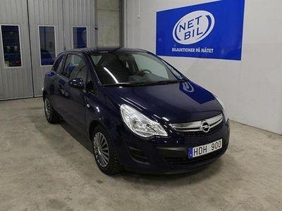 begagnad Opel Corsa 1.2 Twinport 3dr 85hk