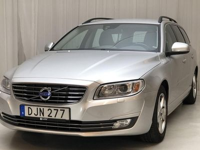 begagnad Volvo V70 D2 Momentum 115hk