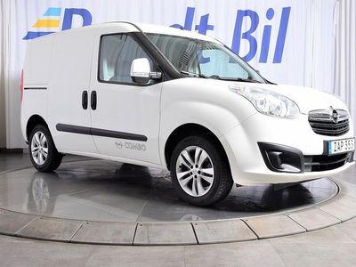 begagnad Opel Combo L1H1 / 1,3 CDTI / Stylepaket