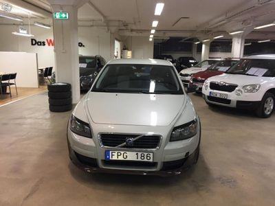 begagnad Volvo C30 1.8 Flexifuel KAMKDJ/DRAGK/M-VÄRM -07