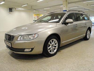 begagnad Volvo V70 D4 Momentum BE Euro 6 181hk Drag. Mv