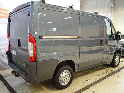 begagnad Peugeot Boxer 2,2 HDI/L1H1/NYSERVAD -13