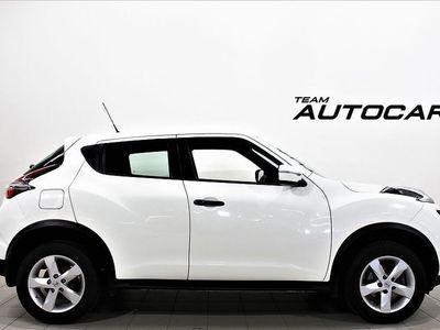 brugt Nissan Juke 1.6 94hk Euro 6 Acenta
