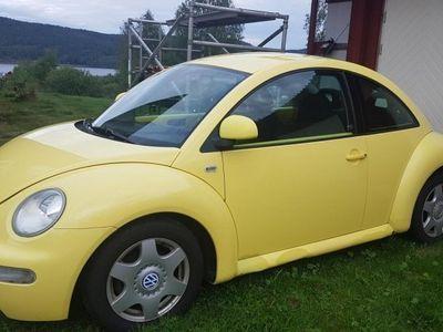 begagnad VW Beetle