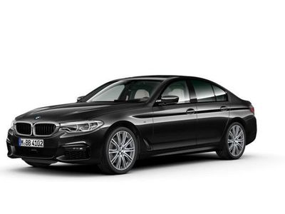 used BMW 540 i xDrive Sedan Ultimate Edt