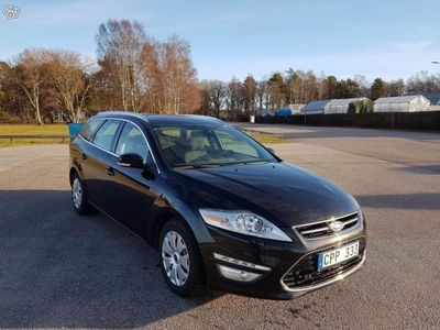used Ford Mondeo 2,0 TDCI 163 hk -12