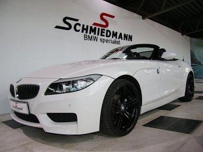 begagnad BMW Z4 sDrive23i Steptronic M Sport 204hk