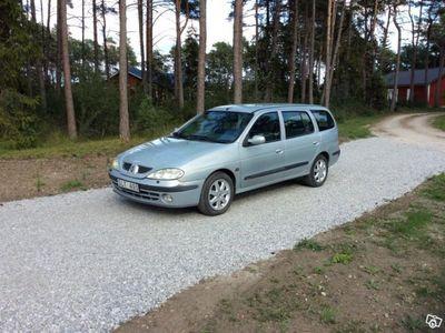 begagnad Renault Mégane -00